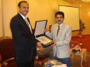 Six Sigma Training Awards- Pic 1