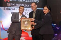 Six Sigma Training Awards- Pic 3